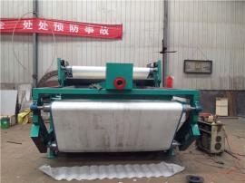 经济实用带式压滤机 自动连续运行污泥带式压滤机