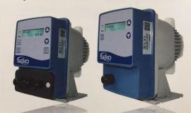 电磁隔膜计量泵 seko赛高 TEKBA系列