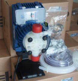 电磁隔膜计量泵 SEKO赛高 Tekna 系列