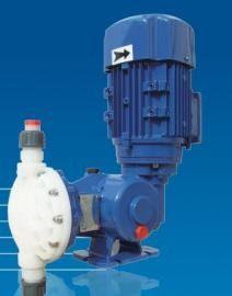 机械隔膜计量泵 MS1系列