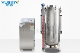 岳信防水试验装置IPX8手动型试验机
