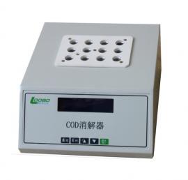 厂家直销自动控温恒温数字化智能COD快速消解器LB-901B