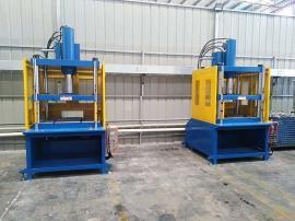 MIM整形机报价-粉末冶金MIM整形液压机-MIM紧密整形油压机厂家