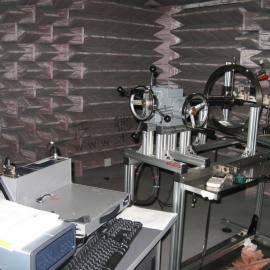 厂家定制设计建造消声室 消音室 天合汽车(TRW)消声室工程
