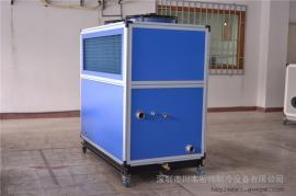 专业生产制冷降温冷水机