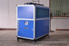 低乐音冻水保暖循环机
