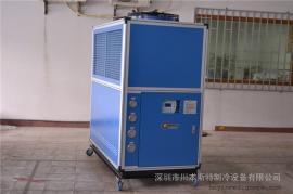 卧式砂磨机冷却水降温机