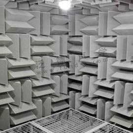消声室设计建造 为解放军理工大学设计建造消声室 泛德声学