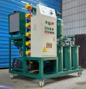 ZYL-30型润滑油真空滤油机 润滑油真空过滤设备