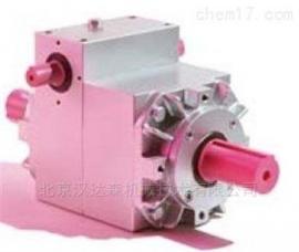 意大利UNIMEC MTP559-1齿轮箱介绍