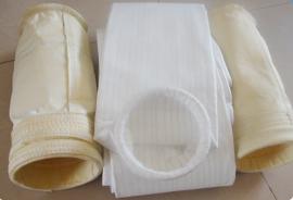 宏大出产氟美斯除尘布袋耐磨抗折剥离强度好寿命长十品售后有保