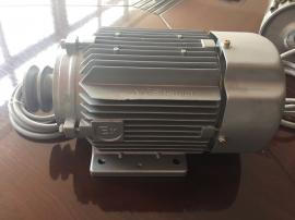 申银防爆电机 370W油气回收电机 750W加油机电机 220/380V