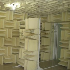定制消声室 消音室 静音房 杜邦(中国)研发中心声学消声室工程