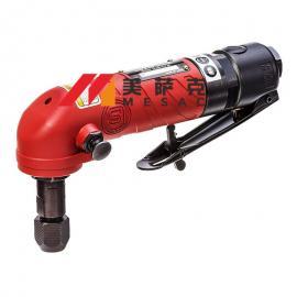 日本SHINANO信浓SI-AG2-C2P气动刻磨机双动风磨笔90度直角磨光机