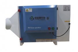 绿益康科技 静电式油雾收集器 1800风量