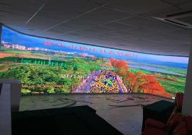 p3全彩色的LED大屏找生产厂家