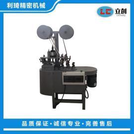 利琦 太阳纹拉丝机LC-SL101