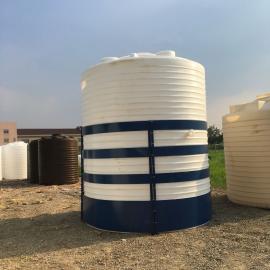 15��耐酸�A���\罐塑料水桶食品�用水蓄水桶民用水箱�S家直�N