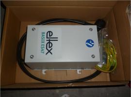 德国Eltex-Elektrostatik GmbH,静电消除器推荐品牌