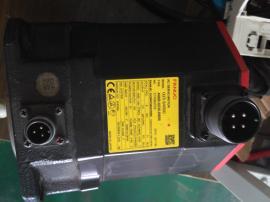 发那科电机A06B-0235-B605不能启动是什么原因