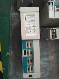 维修三菱驱动器MDS-C1-V2-2010报警32过电流