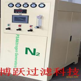 PSA制氮机工业、箱式小型制氮机、制氮机设备、制氮机组
