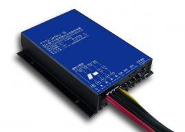 12V10A铝镁合金太阳能路灯控制器太阳能发电控制器