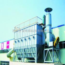 厂家供应百富牌DMC型脉冲布袋除尘器 工业除尘器 单机除尘器