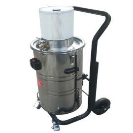AIR-800气源式吸尘器防爆车间用吸粉尘吸尘器化工厂用吸尘器现货