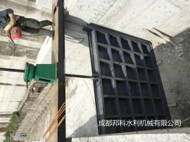 阿坝生产铸铁闸门*生产铸铁闸门