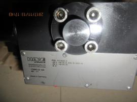 (现货)SL 3-/3 AL-4-B 7/300-BL-8-D 7/300 哈威多路阀阀片