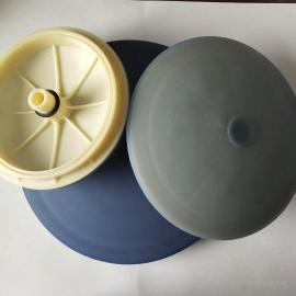 专业生产各类曝气器 盘式微孔曝气器 板式圆盘曝气器 硅胶曝气器