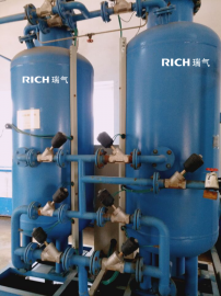 工业制氧机 psa分子筛制氧机 制氧设备