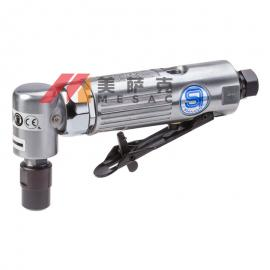 日本信浓SI-2006S气动刻磨机90度弯头风磨笔1/4曲头磨光机