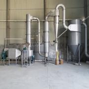 大豆蛋白胶凝淀粉烘干机 XSG系列旋转闪蒸干燥机 高效快速防粘
