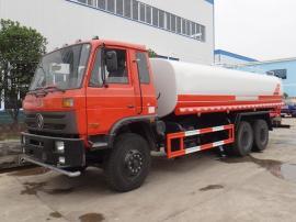 开水运输车|保温水罐车|热水车