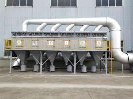 卫浴行业中央集尘系统应用
