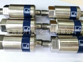 德国HBM气体压力传感器