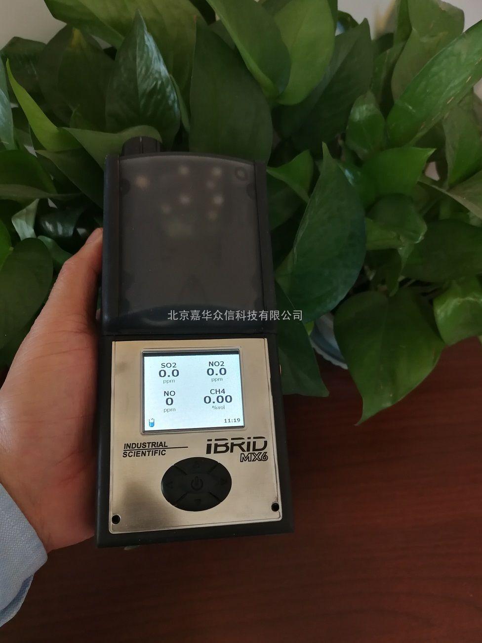 MX6多气体检测仪