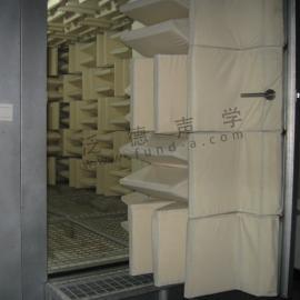 厂家定制全消声室 半消音室 星龙电讯公司全消声室工程