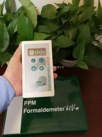 英��PPM HTV-M甲醛�z�y�x