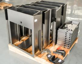 机械钣金件加工 钣金件制造厂家 优质服务