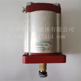 意大利萨拉米SALAMI汽轮机用齿轮泵液压泵2PE26/D-G28P1-V-VS40