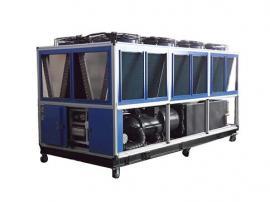 订做非标型冷冻设备(工业冻水机)