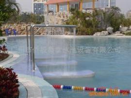 供应水处理设备 泳池设备 水疗设备 休闲设备 按摩冲击设备