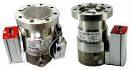 氦质谱检漏仪TMU071P设备泵保养,二手普发TMH071P分子泵