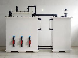 SHY系列50g正压式二氧化氯发生器