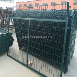 防护栅栏 安全防护栅栏