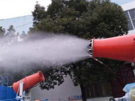 40米抑尘车购车热线_喷雾抑尘洒水车
