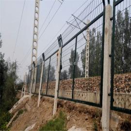 专线防护栅栏